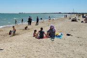 МВД по Дагестану объяснило, почему не позволяет купаться в Каспии