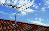Карта РТРС поможет найти мастера для установки телевизионной антенны
