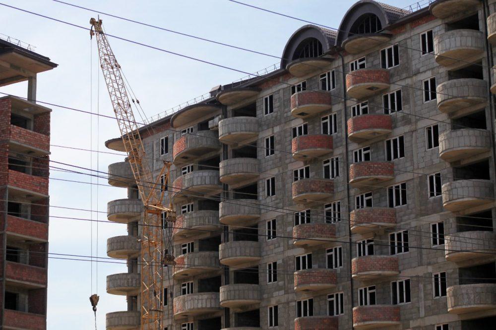 В Дагестане появился первый застройщик с эскроу-счетом