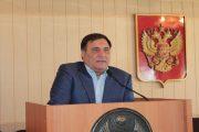 Сайгидпаша Умаханов назначен полпредом главы Дагестана в Северном территориальном округе