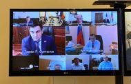 Итоги развития агропромышленного комплекса Дагестана за шесть месяцев обсудили на заседании правительства