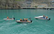 В Дагестане на реке Сулак ищут трех пассажиров перевернувшейся лодки