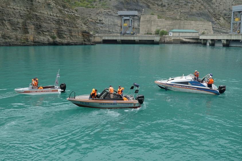 Предполагаемому виновнику гибели трех человек в реке Сулак предъявлено обвинение