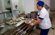 Школы Дагестана получат 630 млн на организацию горячего питания