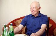 Артем Здунов поздравил Муху Алиева с 80-летием  (ФОТО, ВИДЕО)