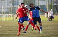 «Махачкала» дома проиграла СКА, «Легион-Динамо» сыграл вничью в Ставрополе