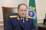 СМИ: управление СК по Дагестану возглавит Анатолий Щуров
