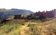 Легенда об Амузги. Заброшенный аул златокузнецов оживет на один день