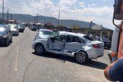 В Новом Хушете погиб водитель «Лады», попавшей под КамАЗ