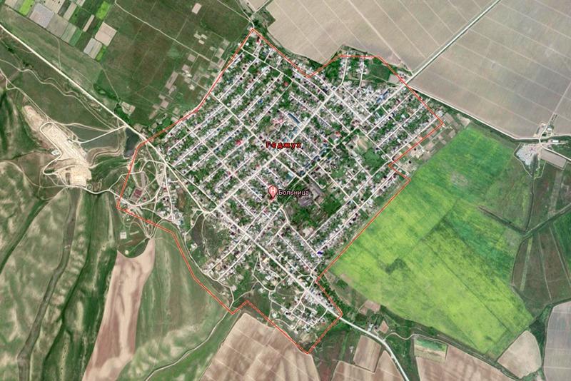 Более 40 жителей Геджуха отравились загрязненной питьевой водой
