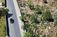 Мэрия планирует выделить участки под кладбища в каждом районе Махачкалы