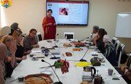 В столице Дагестана состоялась защита женских бизнес-проектов