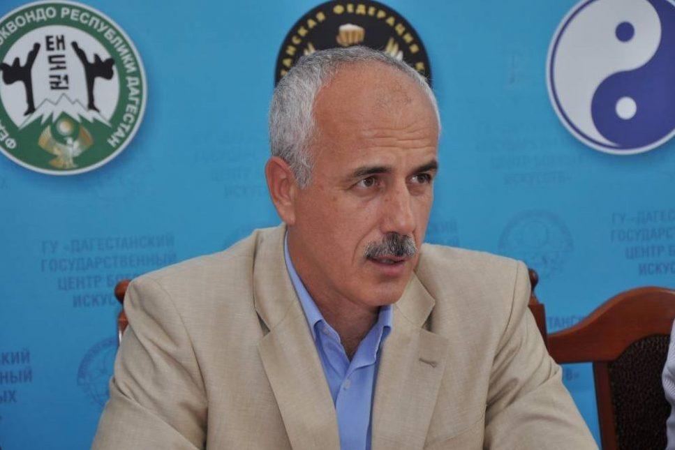 Суд рассмотрит еще одно дело в отношении экс-главы Каякентского района