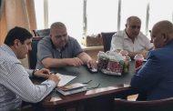 В Дагестане планируется построить 200 гектаров высокотехнологичных теплиц