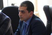 Наби Алиев назначен и.о. главы Дербентского района