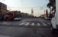На ремонт проспекта Имама Шамиля в Махачкале выделено 590 млн рублей