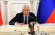 Глава Дагестана предписал учителям и другим работникам школ масочный режим
