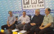 В Дагестане будет снят фильм о Герое России Адильгерее Магомедтагирове