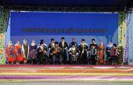 Международный фестиваль фольклора «Горцы» продолжается в Дагестане