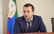 Фуад Шихиев заключен под стражу на два месяца
