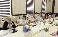 В Дербенте прошел фестиваль межрегионального сотрудничества «Каспий – море дружбы»