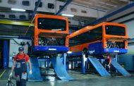 В Дагестане планируется увеличить количество станций техобслуживания автобусов