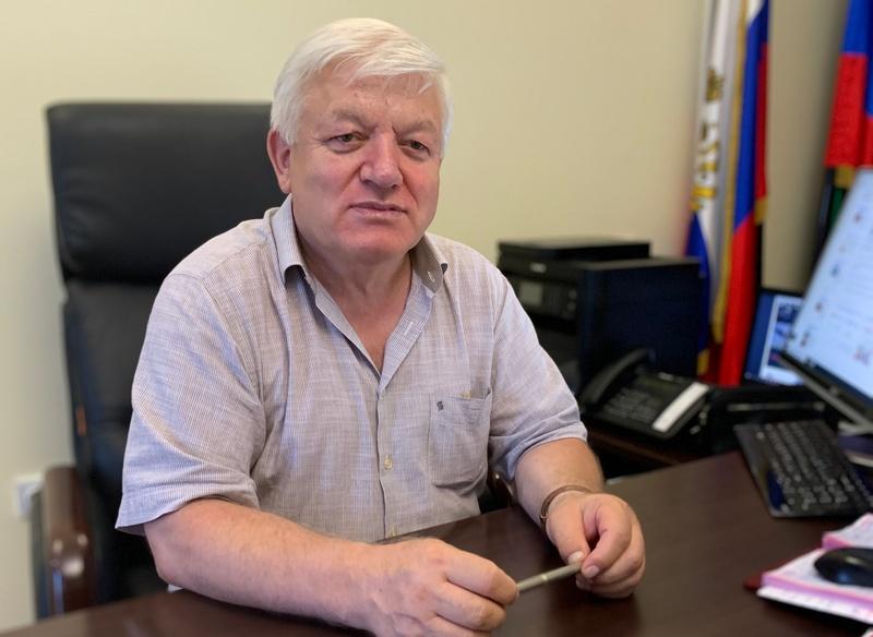 ГамзатДжамалудинов: «Без повышения квалификации педагогу – никак, но не все это понимают»