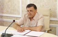 Зайнудин Окмазов покинул пост мэра Хасавюрта