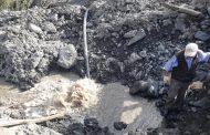 Власти Ахтынского района заявили о необходимости строительства водозабора с нуля