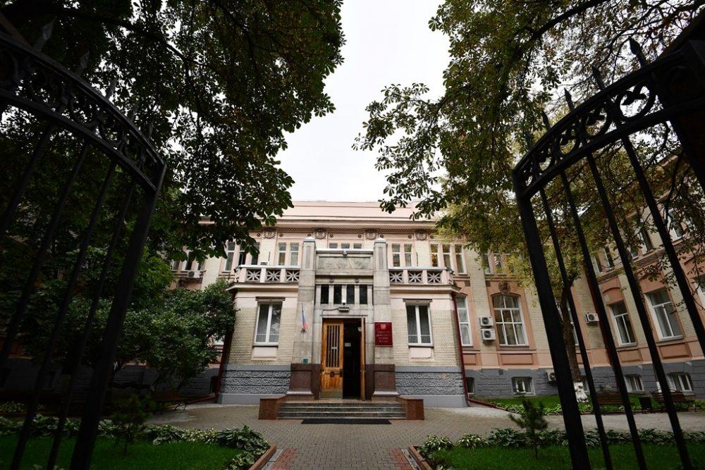 Минздрав России: массового всплеска заболеваемости COVID-19 в Дагестане уже не будет