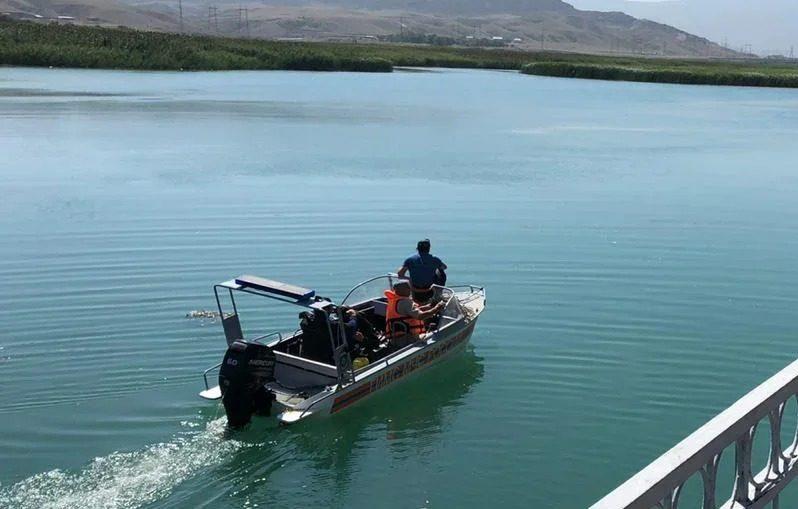 Найдены тела всех пассажиров с катера на Сулаке