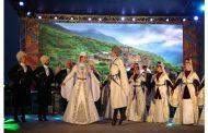 В Дагестане завершился Международный фестиваль «Горцы»