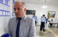 Абдулмуъмин Ибрагимов призвал дагестанцев активнее пользоваться своим избирательным правом