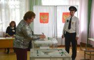 За порядком на выборах в Дагестане будут следить более 5,5 тысячи полицейских