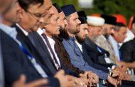 Открытие VII международного межрелигиозного молодёжного форума состоялось в Дагестане