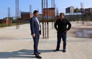В Дагестане приступили к строительству обувной фабрики