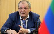 Глава минстроя Дагестана рассказал депутатам о проблемах в строительной отрасли