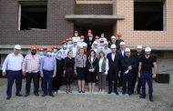В Дагестане реализуется проект подготовки и трудоустройства специалистов сферы строительства