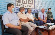 Вопрос реабилитации врачей после перенесенного COVID-19 обсудили в Махачкале