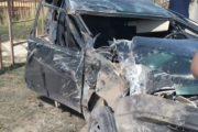 Годовалый ребенок погиб в результате ДТП в Буйнакском районе