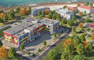 Детский лагерь «Солнечный берег» будет реконструирован