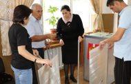 Избирательные участки Кайтагского района провели подготовку к выборам