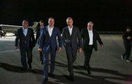 В Дагестан с рабочим визитом прибыл министр спорта России