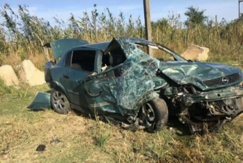 В результате ДТП в Хасавюртовском районе погибли двое годовалых детей