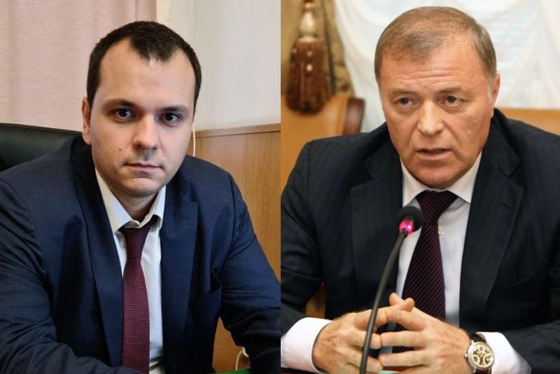 Артур Исрапилов и Юрий Алчиев получили новые назначения в администрации главы Дагестана