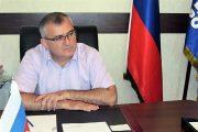 Избраны новый председатель собрания депутатов Махачкалы и его заместители