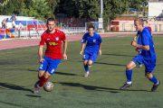 Матч между «Туапсе» и «Легионом-Динамо» отменен