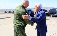 В Дагестан прибыл Александр Бастрыкин