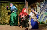 В Театре поэзии пройдет III Республиканский фестиваль-конкурс «Воспевшие Дагестан»