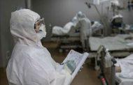 За сутки в Дагестане госпитализировано 252 человека с пневмонией и подозрением на COVID-19